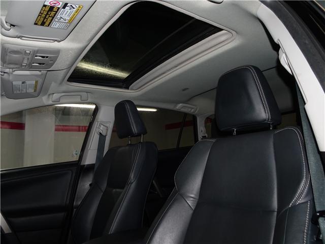 2015 Toyota RAV4 Limited (Stk: 36146U) in Markham - Image 27 of 27