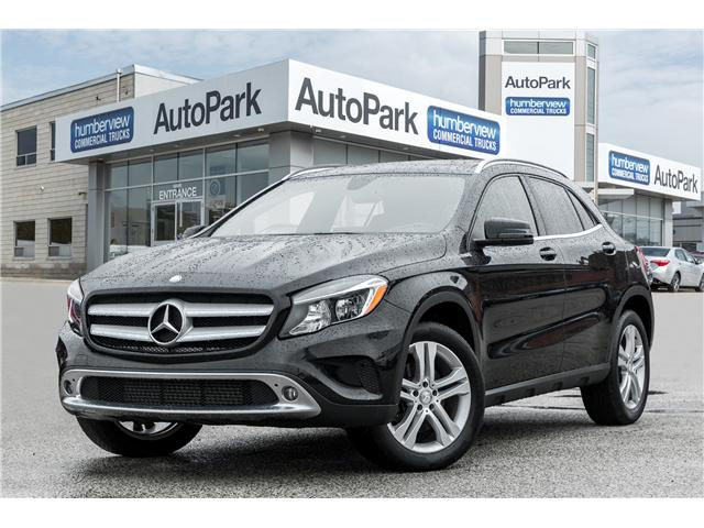 2016 Mercedes-Benz GLA-Class Base (Stk: DR4321 darren) in Mississauga - Image 1 of 21