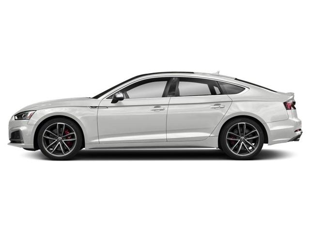 2019 Audi S5 3.0T Technik (Stk: N5247) in Calgary - Image 2 of 9