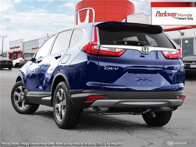 2019 Honda CR-V EX-L (Stk: 925304) in North York - Image 4 of 22