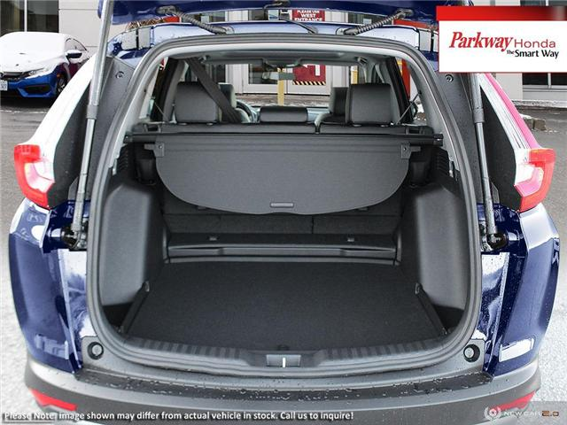 2019 Honda CR-V EX-L (Stk: 925304) in North York - Image 7 of 22