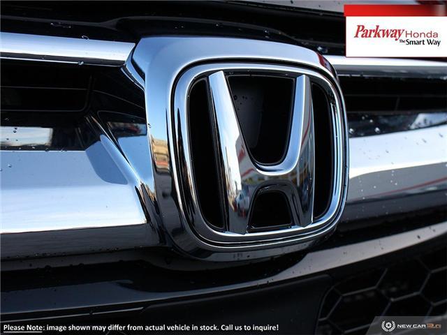 2019 Honda CR-V EX-L (Stk: 925304) in North York - Image 9 of 22