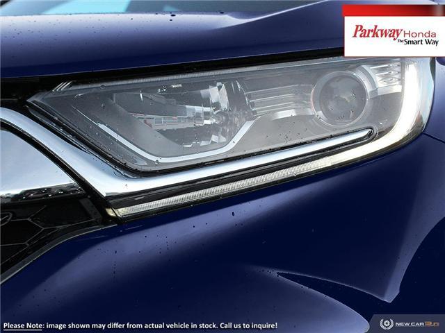 2019 Honda CR-V EX-L (Stk: 925304) in North York - Image 10 of 22
