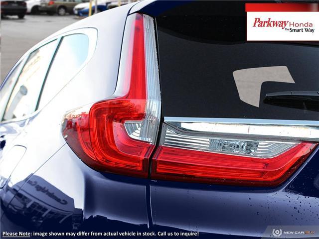2019 Honda CR-V EX-L (Stk: 925304) in North York - Image 11 of 22