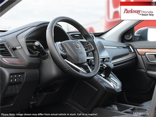 2019 Honda CR-V EX-L (Stk: 925304) in North York - Image 12 of 22