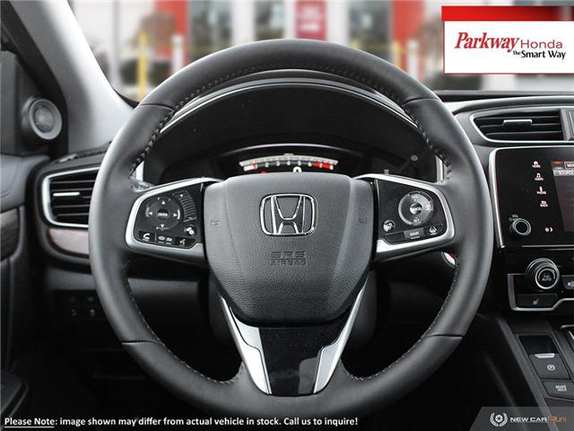 2019 Honda CR-V EX-L (Stk: 925304) in North York - Image 13 of 22