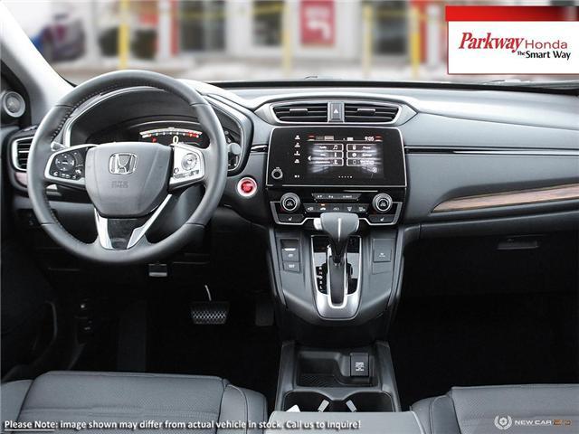 2019 Honda CR-V EX-L (Stk: 925304) in North York - Image 22 of 22
