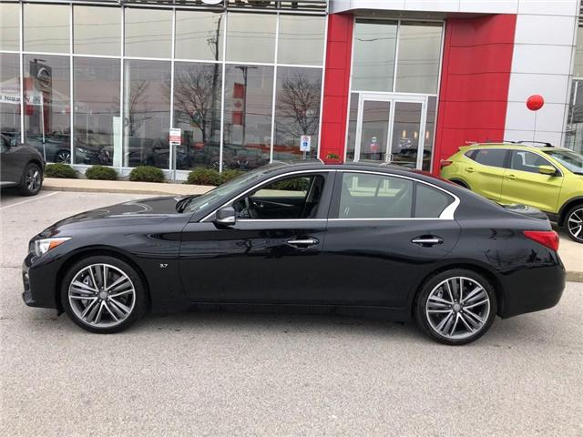 2015 Infiniti Q50  (Stk: Y9303A) in Burlington - Image 2 of 20