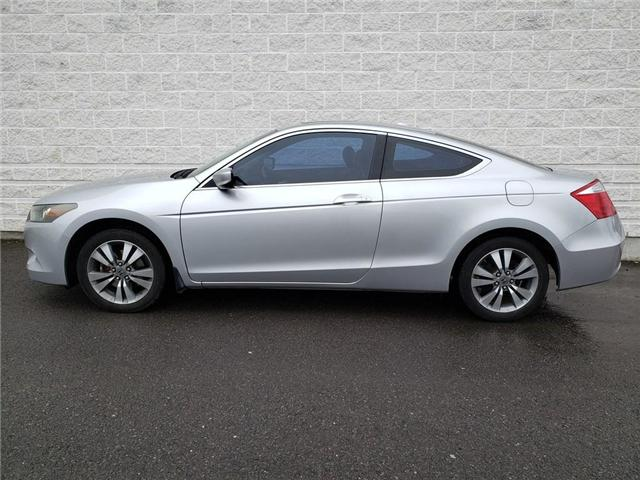 2008 Honda Accord EX-L (Stk: 19P077) in Kingston - Image 1 of 27