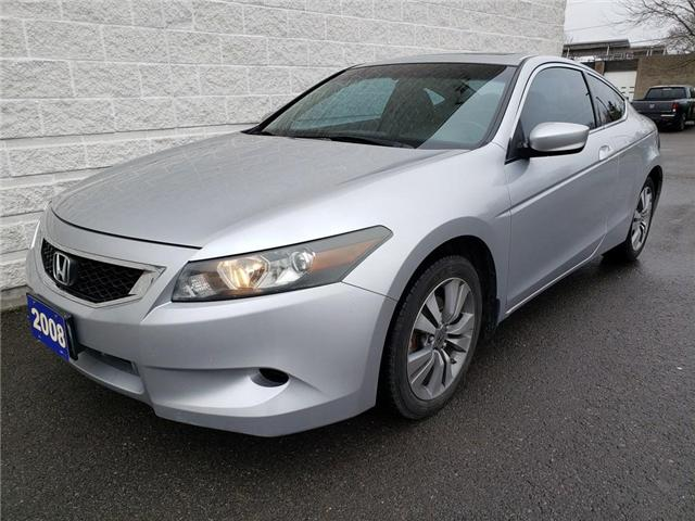 2008 Honda Accord EX-L (Stk: 19P077) in Kingston - Image 2 of 27