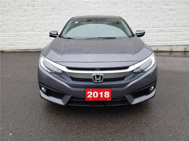 2018 Honda Civic Touring (Stk: 19380A) in Kingston - Image 3 of 30