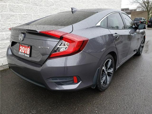 2018 Honda Civic Touring (Stk: 19380A) in Kingston - Image 6 of 30