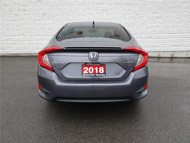 2018 Honda Civic Touring (Stk: 19380A) in Kingston - Image 7 of 30