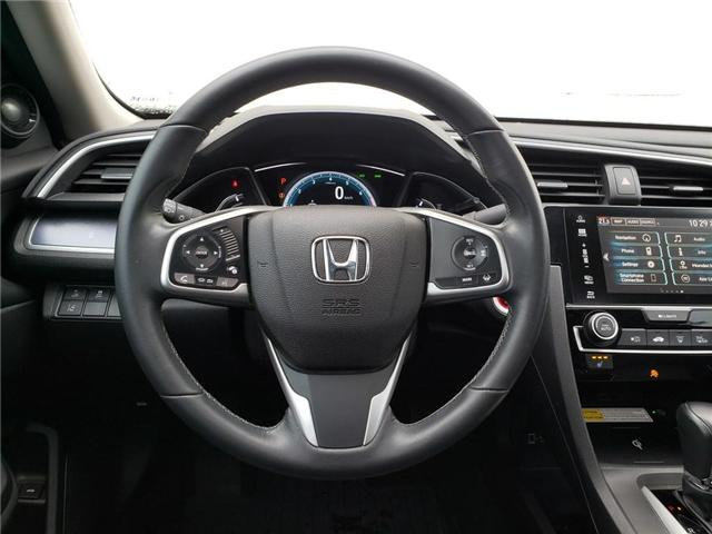 2018 Honda Civic Touring (Stk: 19380A) in Kingston - Image 16 of 30