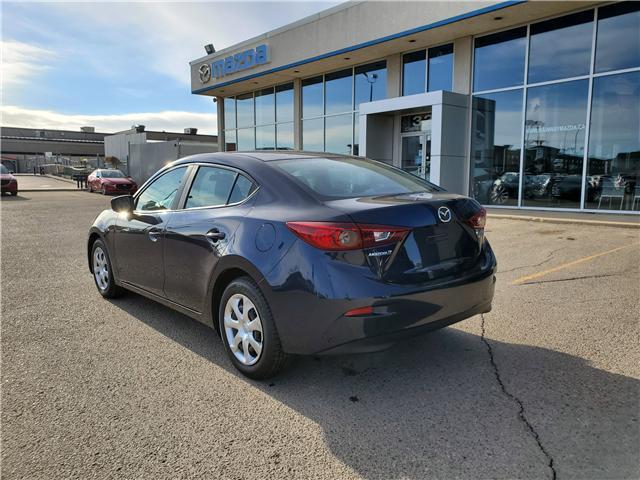 2016 Mazda Mazda3 GX (Stk: M19151A) in Saskatoon - Image 2 of 24