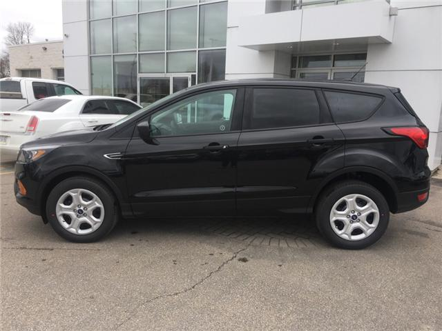 2019 Ford Escape S (Stk: 19216) in Perth - Image 2 of 13