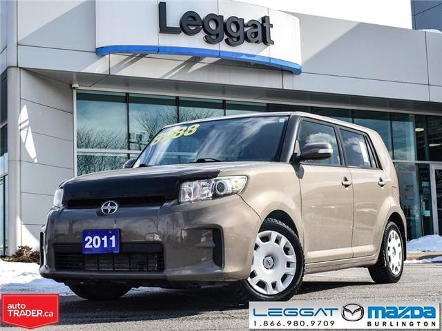 2011 Toyota xB 5DR HB Auto (Stk: 192627A) in Burlington - Image 1 of 19