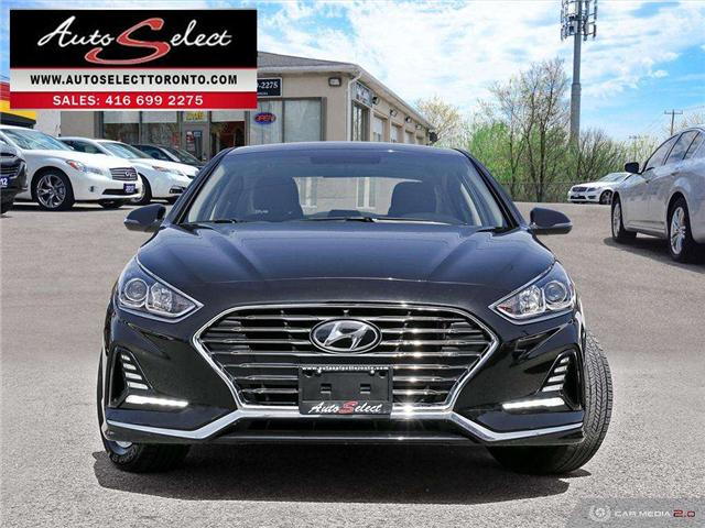 2019 Hyundai Sonata  (Stk: 18HSTB2) in Scarborough - Image 2 of 28