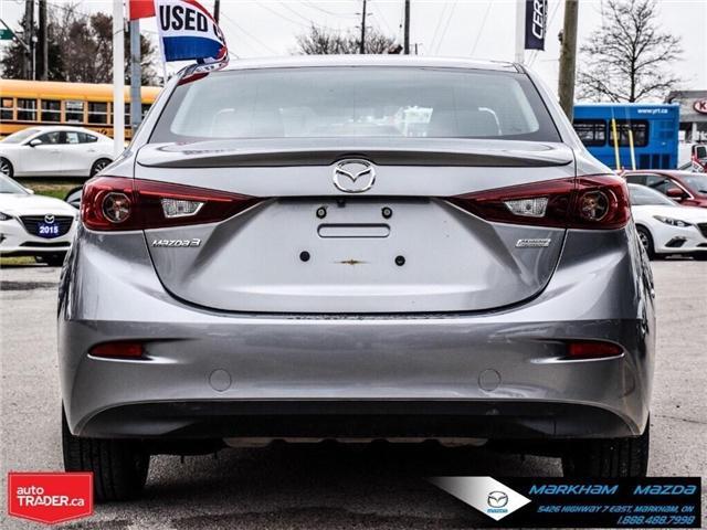 2015 Mazda Mazda3 GS (Stk: P1867) in Markham - Image 6 of 28