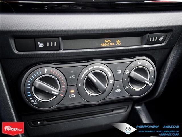 2015 Mazda Mazda3 GS (Stk: P1867) in Markham - Image 20 of 28