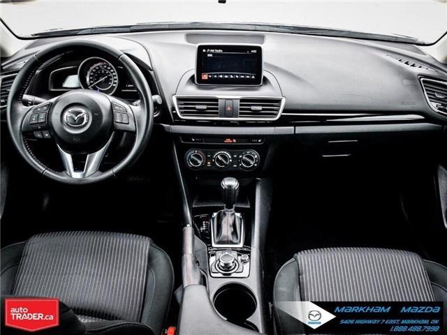 2015 Mazda Mazda3 GS (Stk: P1867) in Markham - Image 22 of 28