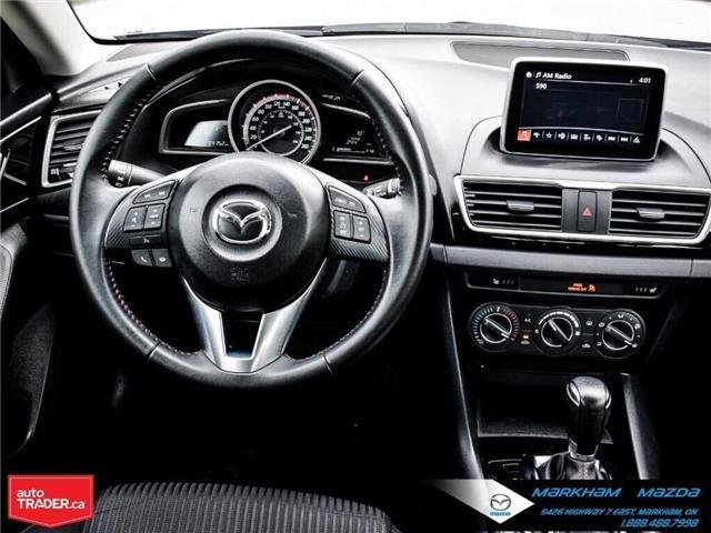 2015 Mazda Mazda3 GS (Stk: P1867) in Markham - Image 23 of 28