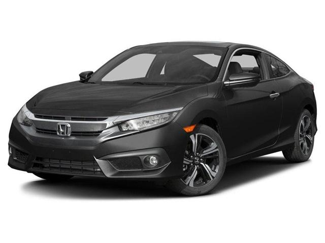2016 Honda Civic Touring (Stk: 57274A) in Scarborough - Image 1 of 9