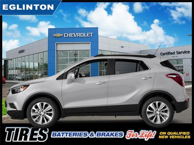2019 Buick Encore Preferred (Stk: KB817253) in Mississauga - Image 1 of 1