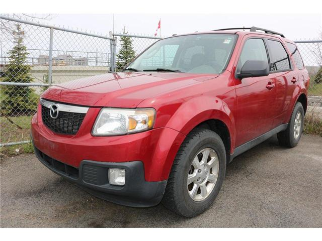 2010 Mazda Tribute GT (Stk: SR1064A) in Hamilton - Image 1 of 4