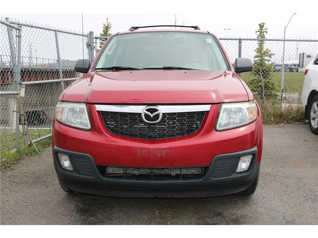 2010 Mazda Tribute GT (Stk: SR1064A) in Hamilton - Image 2 of 4