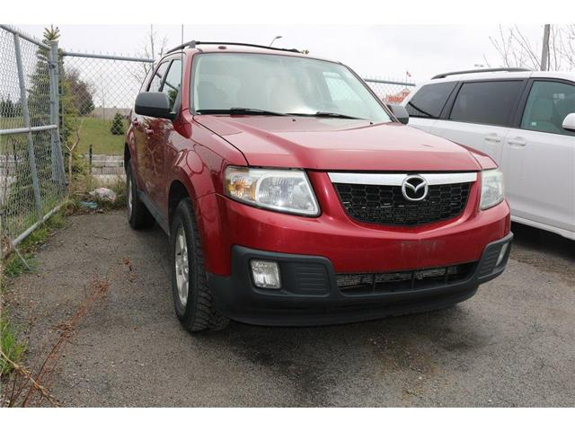 2010 Mazda Tribute GT (Stk: SR1064A) in Hamilton - Image 3 of 4