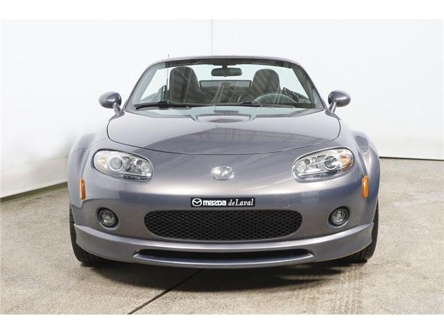 2007 Mazda MX-5 GS (Stk: 51771A) in Laval - Image 7 of 17