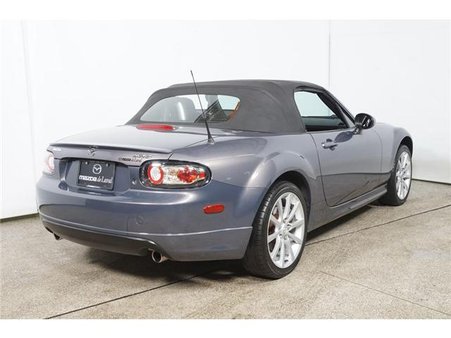 2007 Mazda MX-5 GS (Stk: 51771A) in Laval - Image 10 of 17