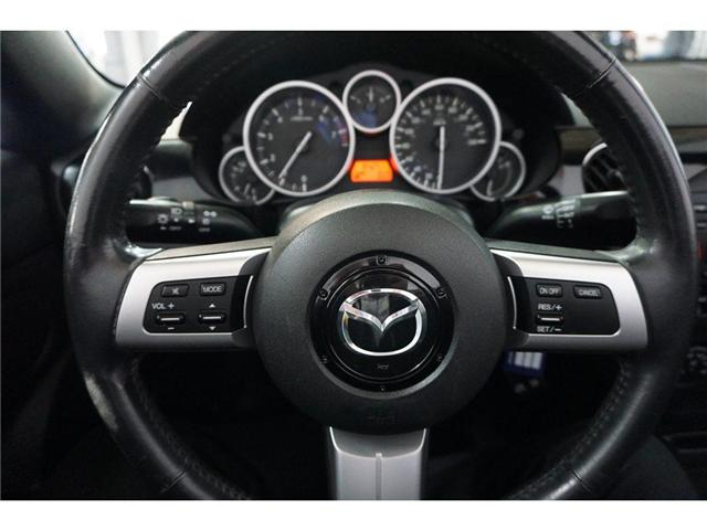 2007 Mazda MX-5 GS (Stk: 51771A) in Laval - Image 11 of 17