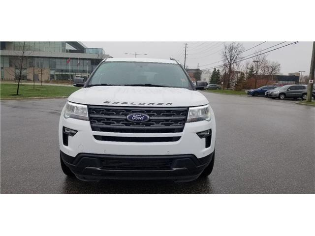 2019 Ford Explorer XLT (Stk: P8590) in Unionville - Image 2 of 21