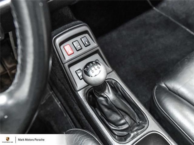 1996 Porsche 911  (Stk: 62097A) in Ottawa - Image 16 of 20