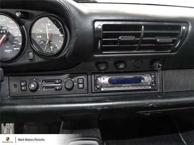 1996 Porsche 911  (Stk: 62097A) in Ottawa - Image 18 of 20