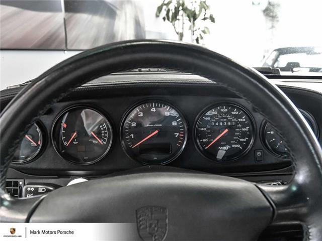 1996 Porsche 911  (Stk: 62097A) in Ottawa - Image 19 of 20