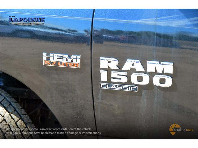 2019 RAM 1500 Classic ST (Stk: 19141) in Pembroke - Image 7 of 20