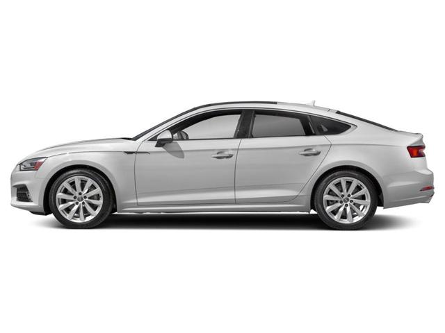 2019 Audi A5 45 Technik (Stk: 52621) in Ottawa - Image 2 of 9