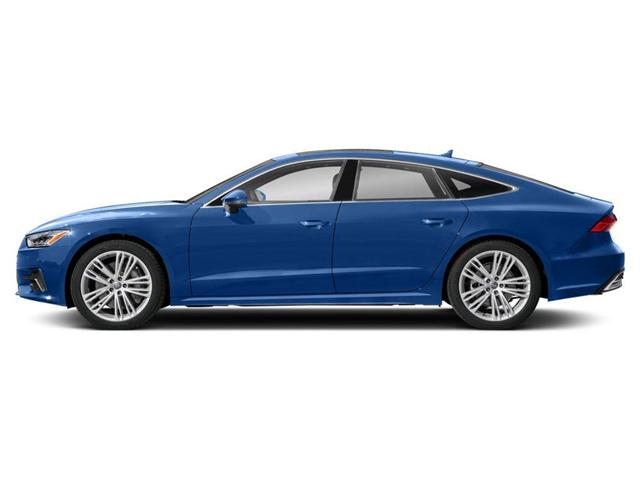 2019 Audi A7 55 Technik (Stk: 52625) in Ottawa - Image 2 of 9