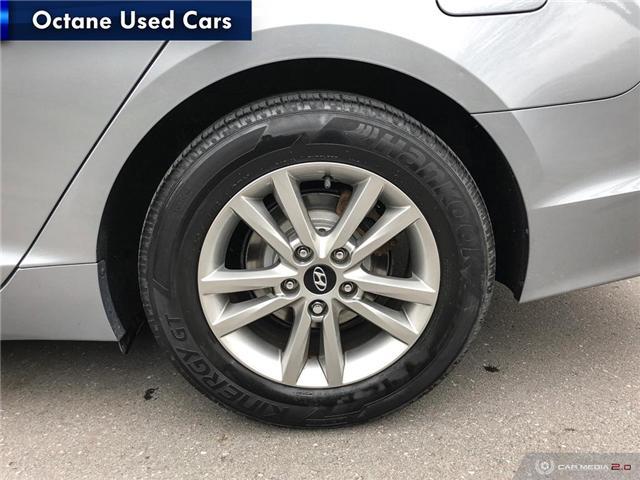2015 Hyundai Sonata GL (Stk: ) in Scarborough - Image 6 of 25