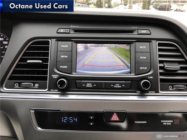 2015 Hyundai Sonata GL (Stk: ) in Scarborough - Image 7 of 25