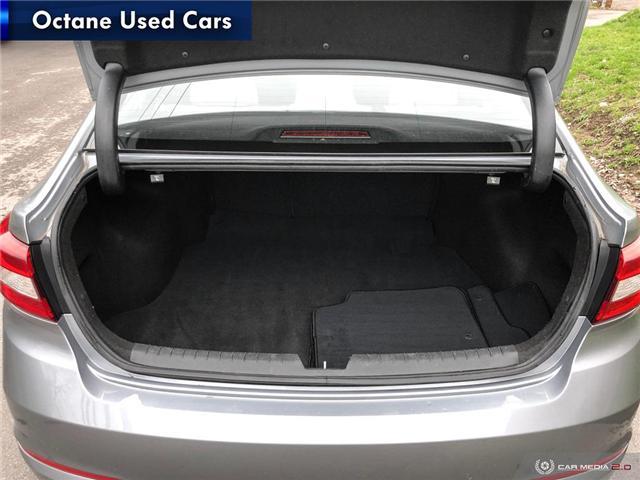 2015 Hyundai Sonata GL (Stk: ) in Scarborough - Image 12 of 25