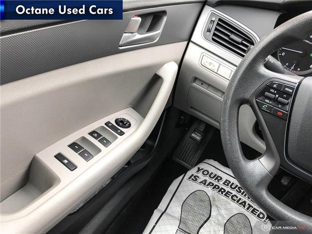 2015 Hyundai Sonata GL (Stk: ) in Scarborough - Image 17 of 25