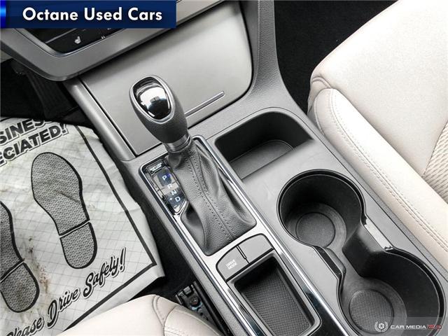 2015 Hyundai Sonata GL (Stk: ) in Scarborough - Image 18 of 25
