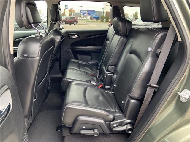 2018 Dodge Journey Crossroad (Stk: B2208) in Lethbridge - Image 14 of 25