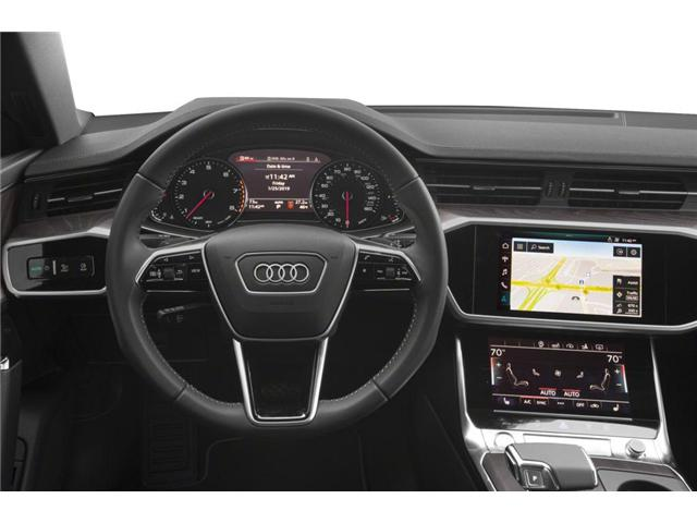 2019 Audi A7 55 Progressiv (Stk: 190828) in Toronto - Image 4 of 9