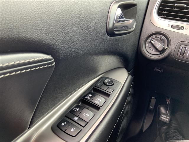 2018 Dodge Journey Crossroad (Stk: B2208) in Lethbridge - Image 24 of 25