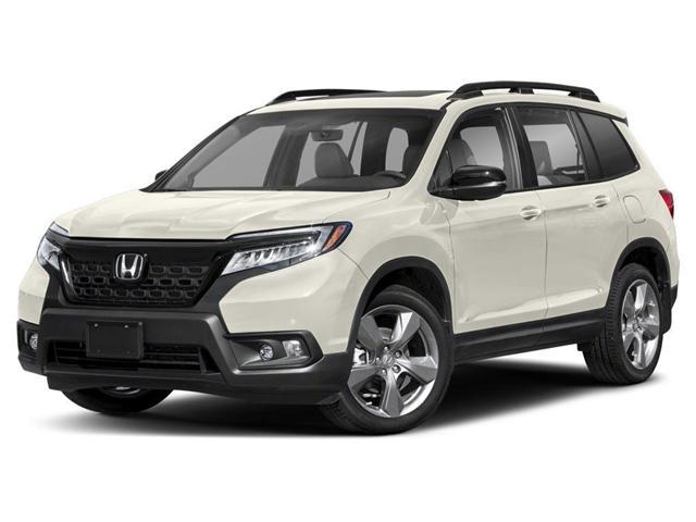 2019 Honda Passport Touring (Stk: U1155) in Pickering - Image 1 of 9